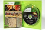 The Witcher 2 Enhanced Edition (Xbox 360) [NTSC] (WB Games)