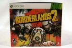 Borderlands 2 Ultimate Loot Chest Limited Edition (Xbox 360) [NTSC] (Gearbox) (2K)