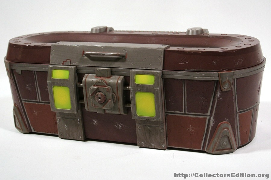 CollectorsEdition org » Blog Archive » Borderlands 2 Swag