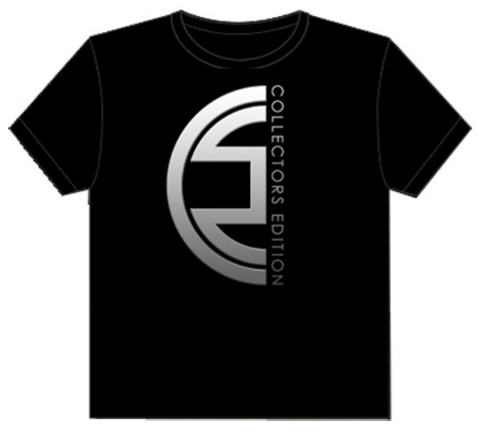 CollectorsEdition.org Limited Edition T-Shirt