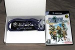Final Fantasy Crystal Chronicles (bundle) (GameCube) [PAL] (Square Enxi)
