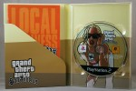Grand Theft Auto San Andreas Special Edition (PS2) [NTSC] (Rockstar)