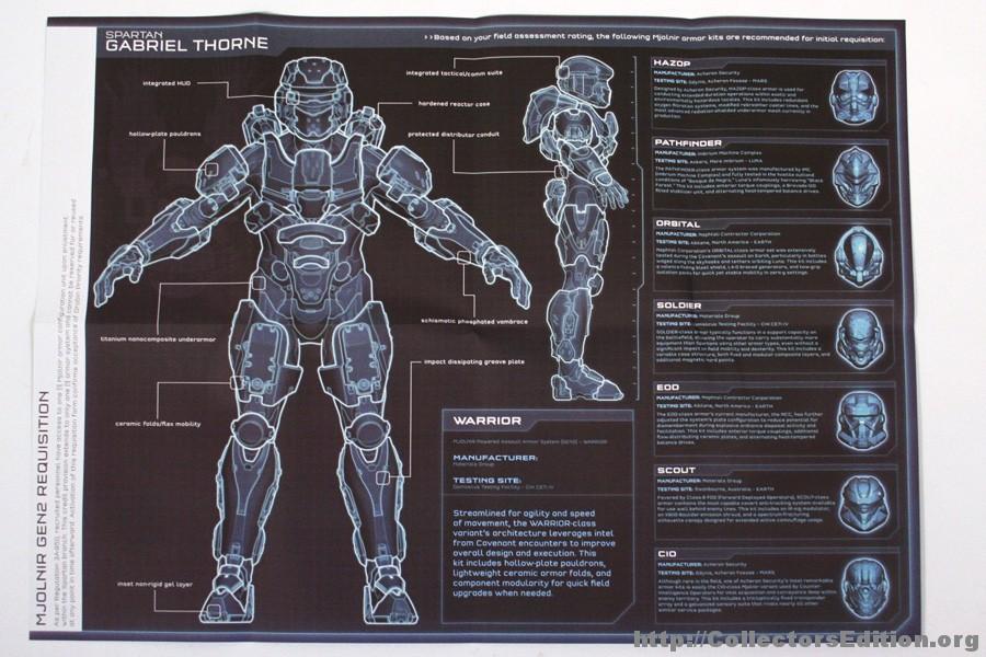 Halo 4 Limited Edition Xbox 360 NTSC Microsoft 343