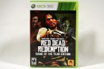 Red Dead Redemption Game of the Year Edition (Xbox 360) [NTSC] (Rockstar)