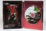 The Darkness II Limited Edition (SteelBook) (Xbox 360) [NTSC-J] [Singapore]