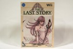 The Last Story (First Edition with Soundtrack) (Wii) [NTSC] (Xeed Studio)