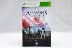 Assassin's Creed III Freedom Edition (Xbox 360) [PAL] (Europe) (Ubisoft)