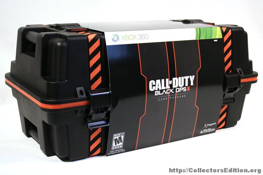 Call of duty: black ops ii prestige edition: amazon. Co. Uk.