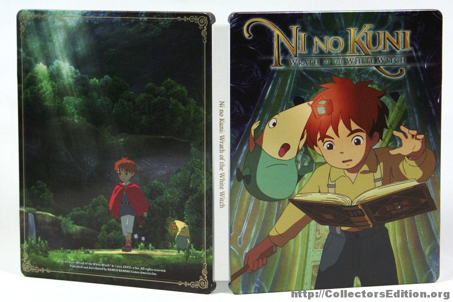 ni no kuni book pdf