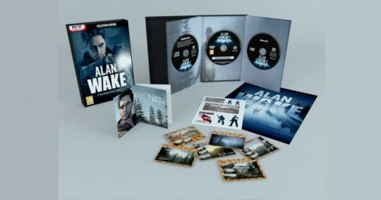 alan wake db