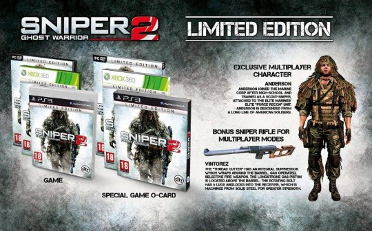 sniper 1 db