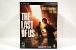 The Last of Us Post Pandemic Edition (PS3) [USA] (GameStop)