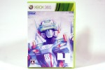 "Cybertroopers Virtual On (4) ""Force"" Memorial Box 15 (Xbox 360) [NTSC-J] (Sega)"