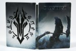 Darksiders II (2) (Game.fr) (SteelBook Edition) (Xbox 360) [PAL] (THQ)