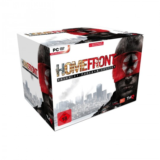 homefront voice of freedom 2