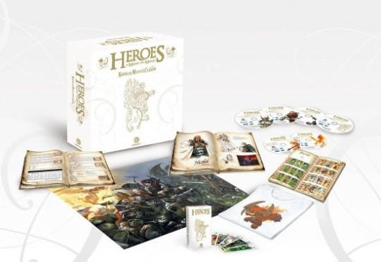 Heroes Collection of All Time