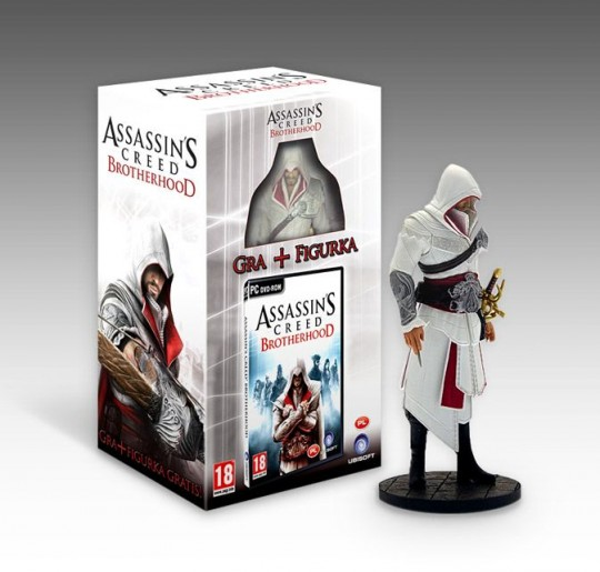 assassins creed brotherhood poland
