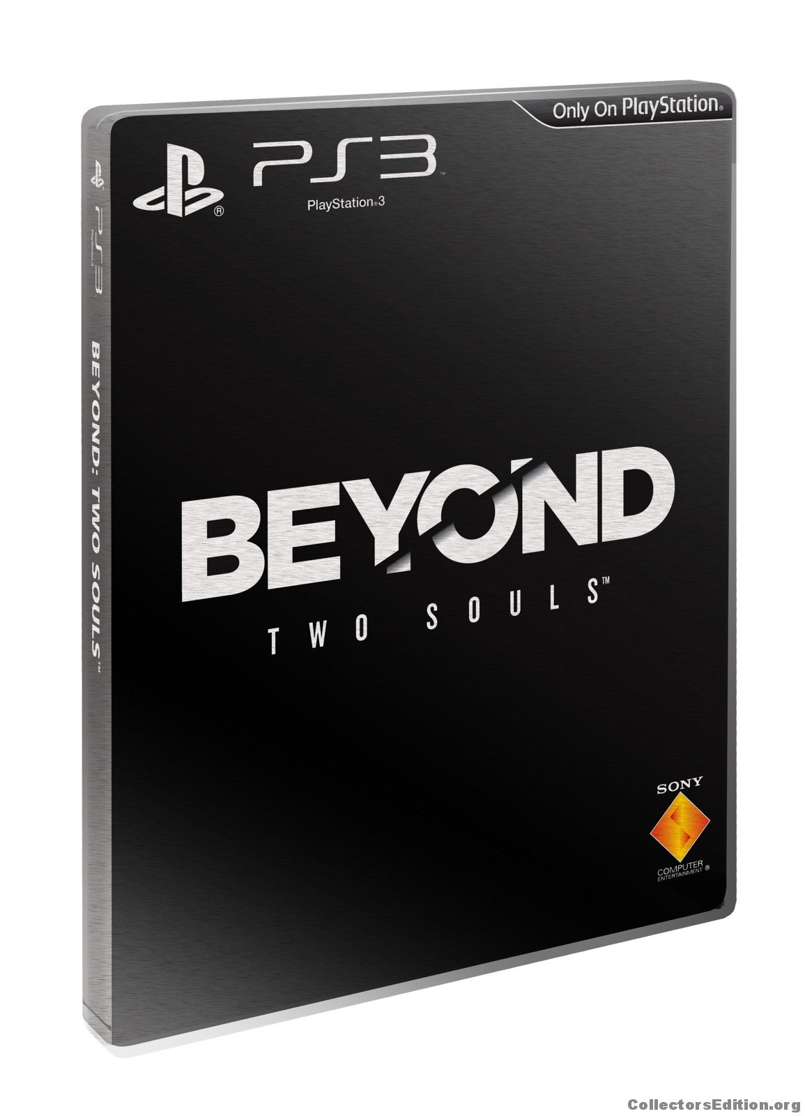 Collectorsedition release info beyond two souls malvernweather Choice Image