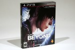 Beyond Two Souls Special Edition (PS3) [Americas] (Quantic Dream)