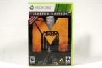 Metro Last Light Limited Edition (Xbox 360) [NTSC] (Deep Silver)