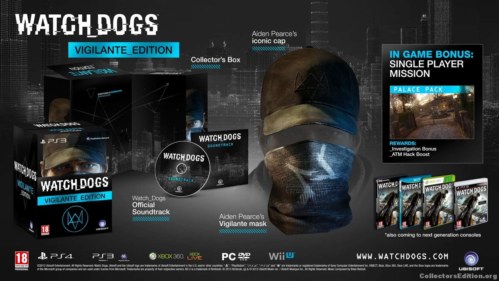 walmart black friday map with Watch Dogs Vigilante Edition Ps3 2 on Watch Dogs Vigilante Edition Ps3 2 additionally Artwork additionally 3ds 127315 as well Wyoming Elk Unit Map likewise Photo.