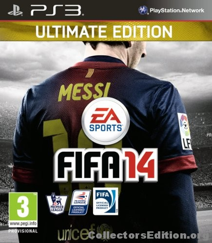 fifa 14 ultimate ps3