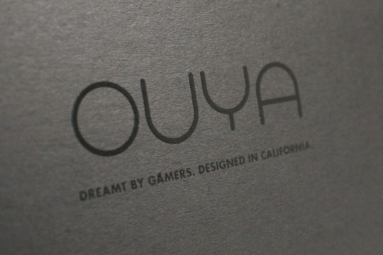 The Ouya Dream