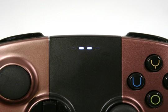 Ouya Limited Edition Kickstarter Controller