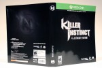 Killer Instinct Pin Ultimate Edition (Xbox One) (Microsoft)