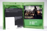 Dead Rising 3 Day One Edition (Xbox One) (Microsoft) (Capcom)