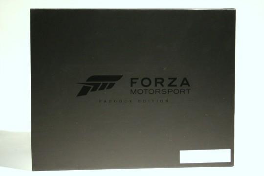 Forza Motorsport 5 Paddock Edition (Xbox One) (Microsoft)