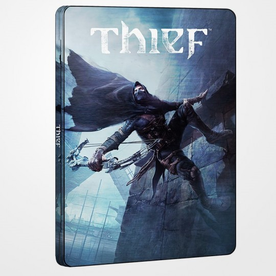 Thief (Special Edition)
