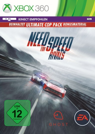 Need for speed 17