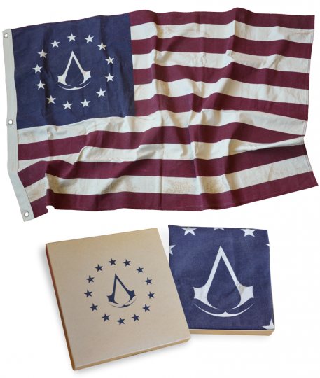 Assassin's Creed III (Allegiance Pack) 02