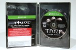 Thief Limited Edition Bank Heist SteelBook (Xbox One)