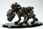 Wolfenstein The New Order Panzerhund Edition