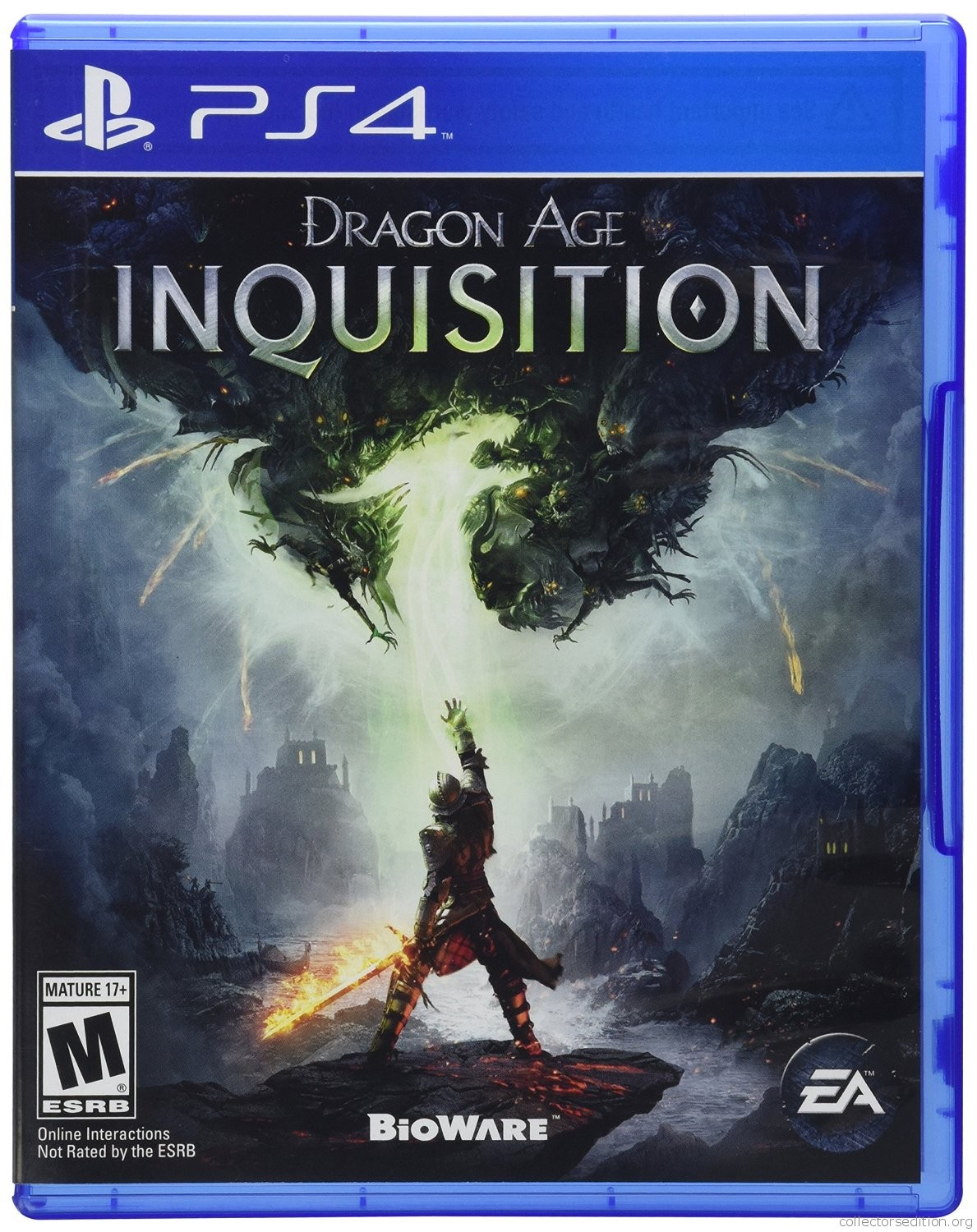 Dragon Age: Inquisition Review - GameSpot