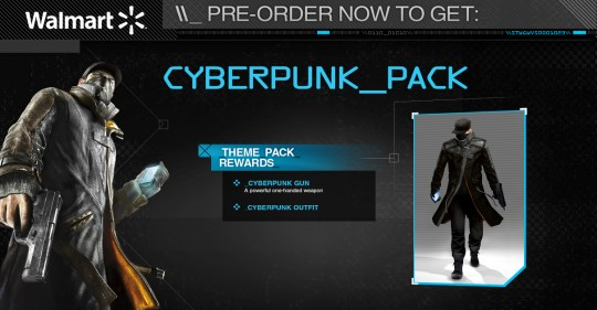 WatchDogs_Merchandise_USA_WalmartEdition_CyberpunkPack